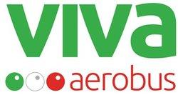 Boletos Viva Aerobus