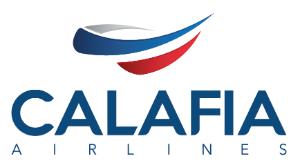 Calafia Airlines contacto