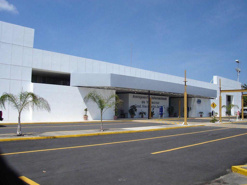 Aeropuerto de Veracruz