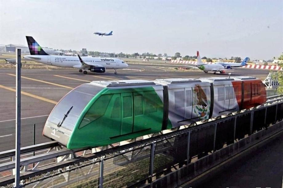 Aeropuertos de México